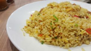 Resep nasi goreng cikur